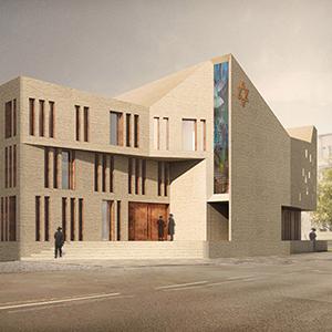 Synagoge Magdeburg | Deutsches Austauschprojekt